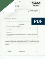 Filosofía Antigua UBA 2014