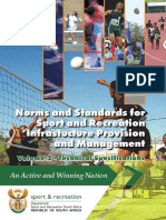 SASR Norms & Standards Vol 2
