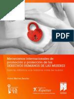99 MERINO SANCHO Mecanismos internacionales de promoción y protección de los derechos humanos de las mujeres (2)