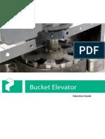 Bucket Elevator Datasheet En