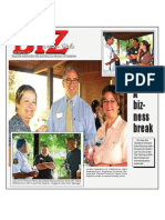 Lake Orion Biz Magazine July 2010