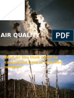 82  climate- air quality