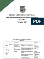 RPT Bahasa Melayu 2