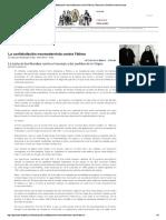 La Confabulación Neomodernista Contra Fátima - Panorama Católico Internacional