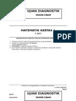 Cover Soalan Exam