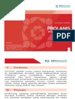 Presentasi Prolanis PPHT dan PPDM