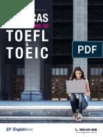 10 Dicas Para Testes TOEFL TOEIC