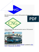 CNG Discoveries