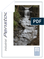 Industrial Penstocks Catalogue 2013
