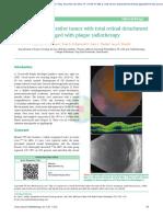 Journal Vasoproliperative Tumor