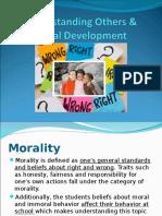 =ppt moral