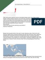 Asal Usul Nama Indonesia
