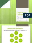 Organizational Development - 01[09!07!12]