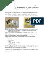 sdc homework printable