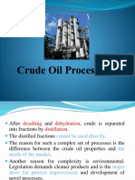 Chapter 2 Crude Oil Processing(3)