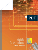 KZ GuideTechique LD