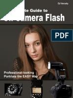 On Camera Flash v1