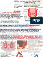 14 Patologia Ano-rectal