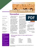 Issue One, Volume Eight (1).pdf