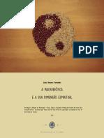 Macrobiótica Espiritual Luiza Fernandes MAFCS 2015
