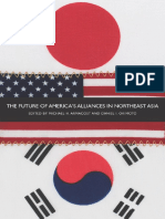 Korea Future of Americas Alliances
