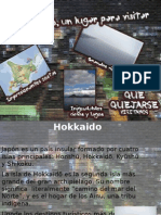Vive Hokkaido PPT Power Point