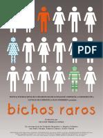 Guia Didactica Bichos Raros