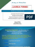 Farcas Doru, Evaluarea firmei. Teorie si studii de caz.pdf