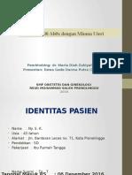 Lapsus Dewa Dr. Diah
