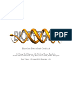 Tutorial biopython