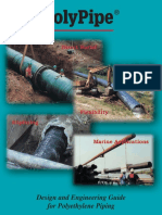 PE Pipe Design and Engineering Guide (Polypipe)