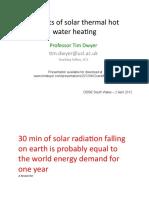 Prezentare Solare