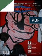 Revista Entrepontes 2014