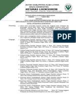 5.1.1.EP.1. SK Penanggungjawab UKM Dan Koordinator Program Serta Uraian Tugasnya