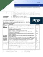 Pack Insert - R01 - ROV Supervisor