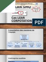 audit qualité conformité à L'Iso 9001 V 2015