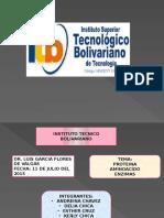 Diapositiva de Las Proteinas