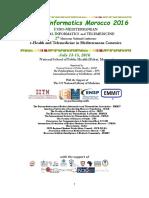 health informatics morocco july 2016