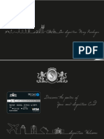 Signature Product Brochure