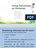 ppt bioteknologi 2