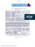 Cuenta Individual
