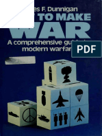 How to Make War a Comprehensive Guide to Modern Warfare