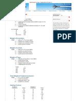 Cable Design Formulas - Standard Wire & Cable Co