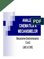 analiza cinematica a mecanismelor.pdf