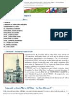 Città Di Alessandria - Chiese e Conventi - Pagina 1 - Versione Stampabile