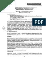 Acta Sesion Comision Defensa Del Consumidor Del 24.11.2014