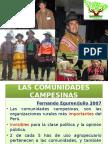 Comunidad Campesina