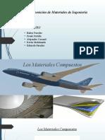 Materiales de ingeniería Aleaciones comerciales