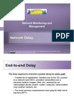 Types of Delay