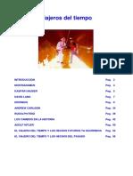 _Viajeros Del Tiempo_, Por_ Horacio Velmont - PDF Gratuito